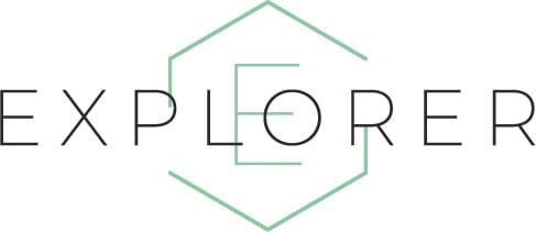 logo explorer millau