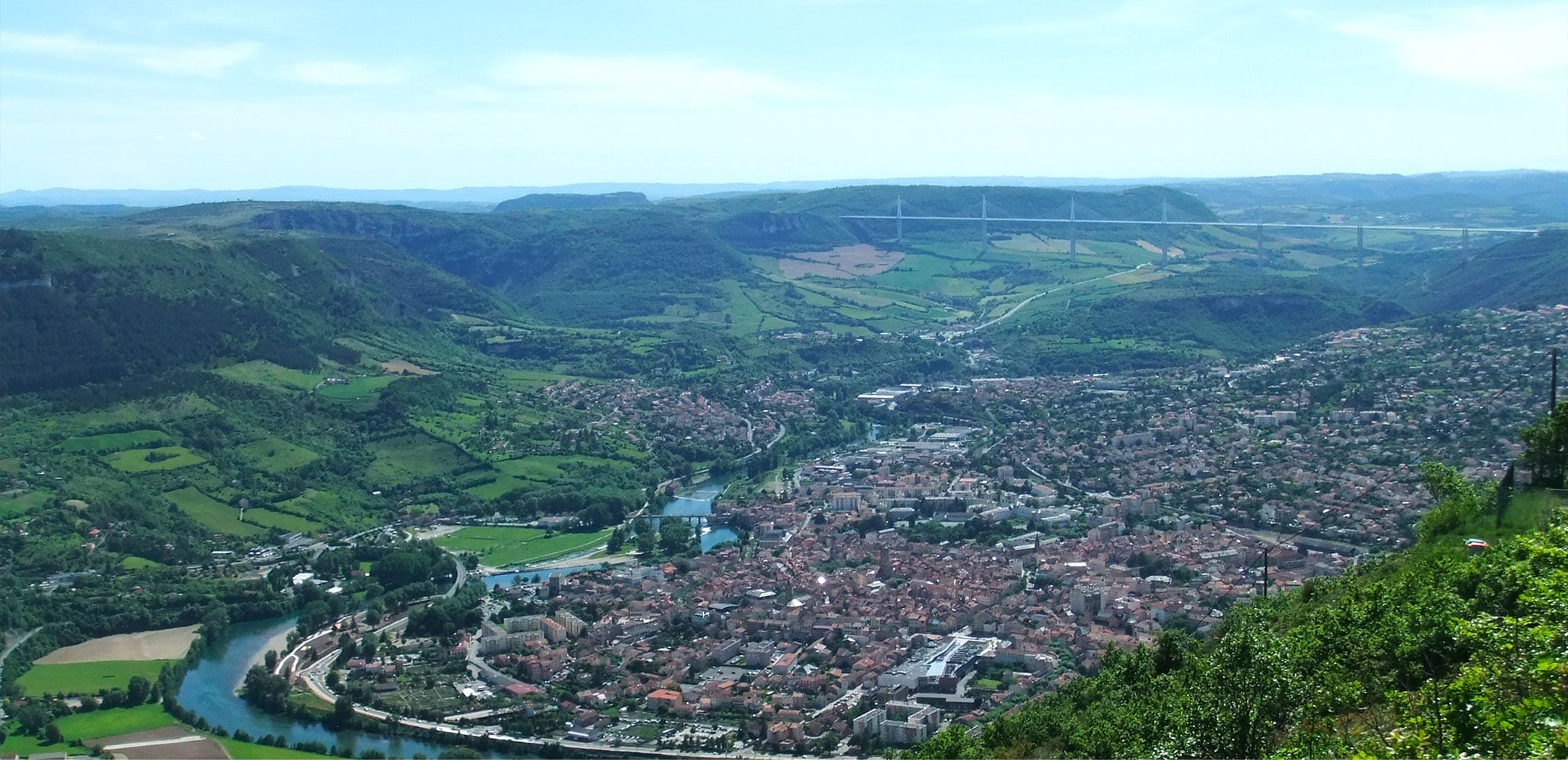 gite millau causses